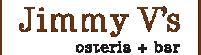 Jimmy V's Osteria + Bar - 420 Fayetteville Street, North Carolina 27601